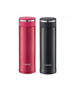 Zojirushi Twist-Open Mug 480ml SM-JE48