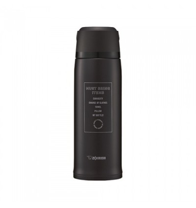 Zojirushi Bottle With Cup 800ml SJ-JS08