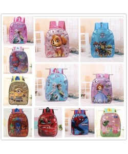 Kids School Bag /Cartoon bag/Backpack