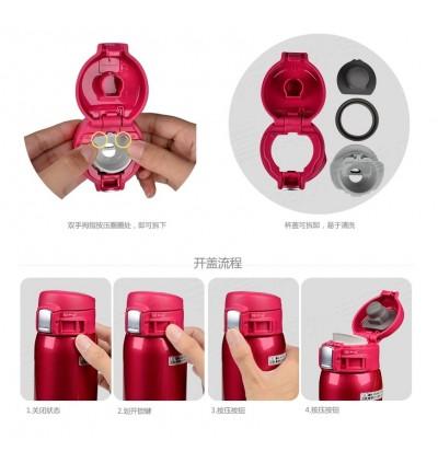 Zojirushi One Touch Mug 600ml SM-SD60