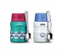 Thermos 470ml SK Warner Bros Stainless King Food Jar SK-3001WB