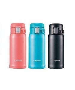 Zojirushi One Touch Mug 360ml SM-SC36