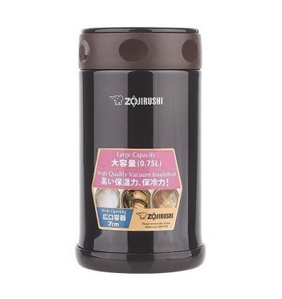 Zojirushi Food Jar 750ml SW-FCE75