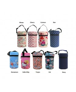 Thermos/Zojirushi Food Jar Pouch 450ml-500ml