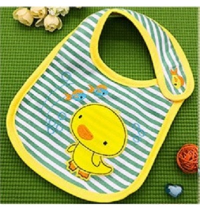 Carter's Three Layer Waterproof Baby Bib