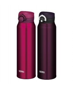 Thermos 750ml Ultra Light Flask JNR-750
