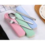 Stainless Steel Cutlery Set (Type 2)