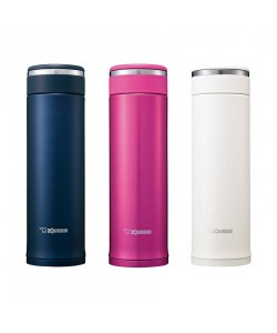 Zojirushi Twist-Open Mug 480ml SM-JF48